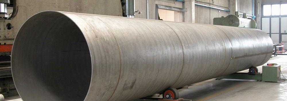 Grande tubo