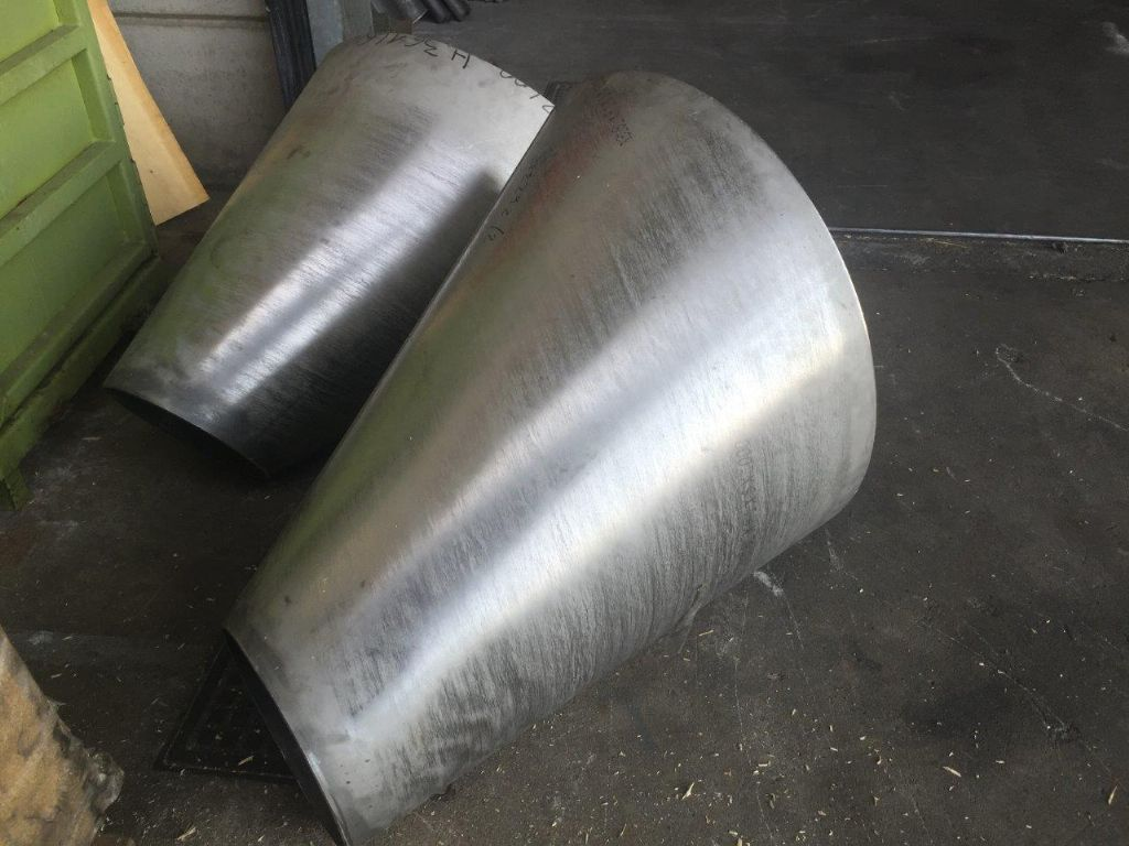 Stainless Steel Pipe Reducers #2