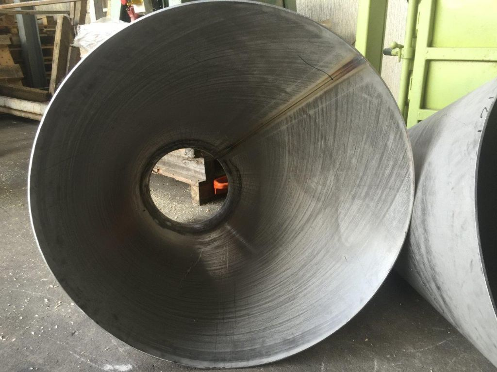 Stainless Steel Pipe Reducers #3