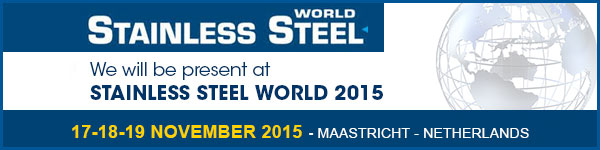 Stainless Steel World 2015